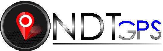 Logo NDTgps